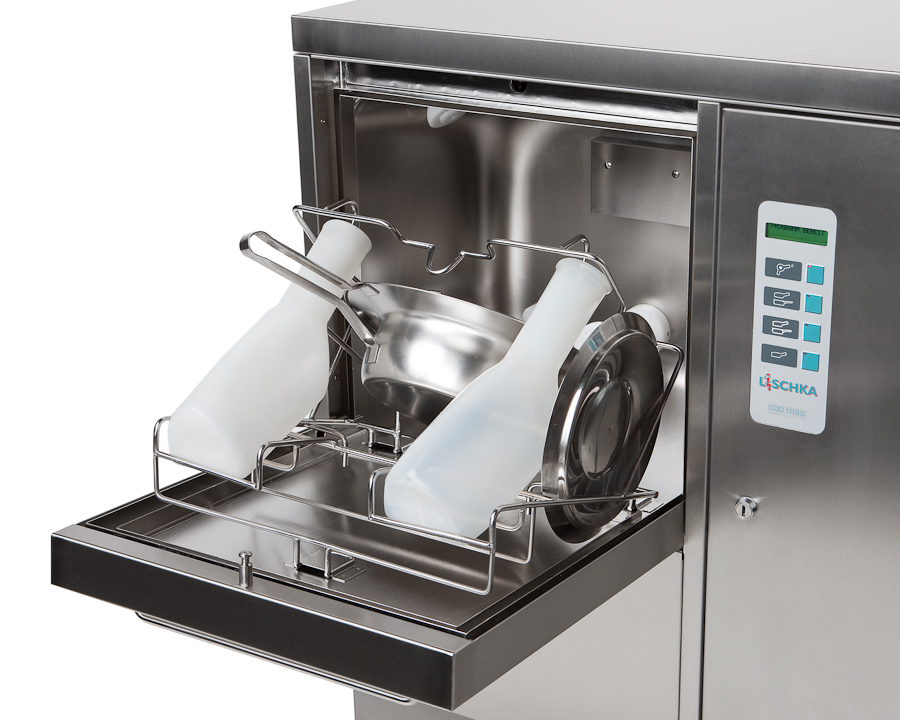 Bedpan Washer Geysir Cdd 1060 Caretua Ltd