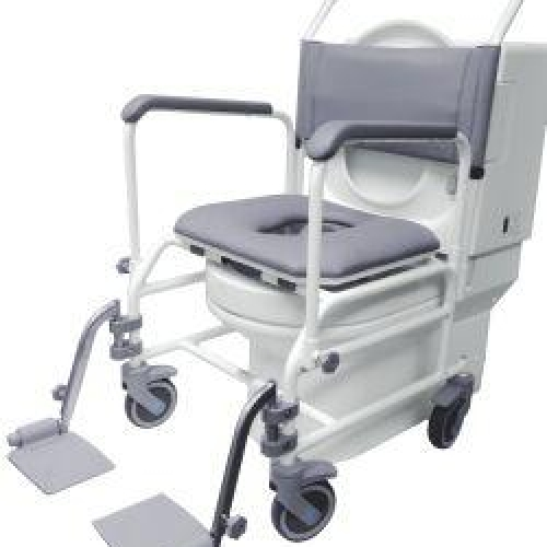 Aquamaster shower & toileting chair