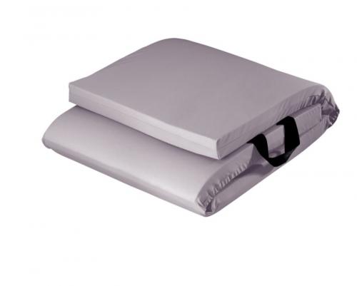 Folding Crash Mat Non Slip Base Caretua Ltd