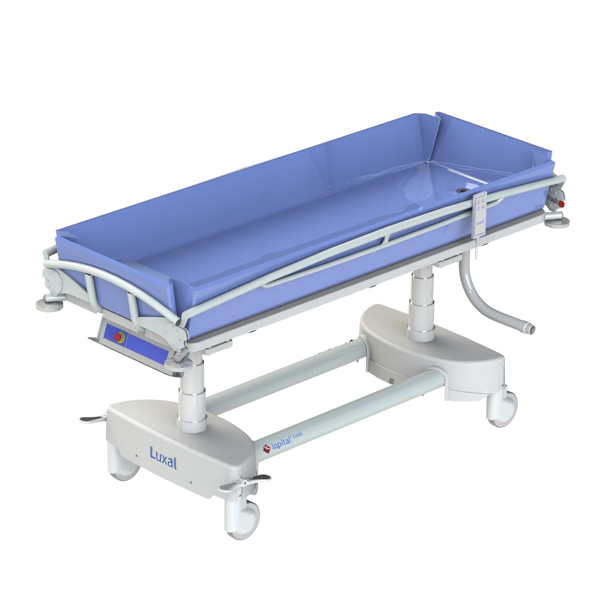 trolley chair en lopital shower and toiletstoel douche toilet elexo chairs