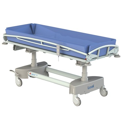 Luxal Shower Trolley