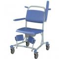 Tango Shower/Toilet Chair