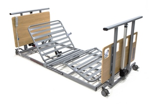 Woburn Ultra Low Bed