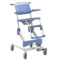 Flexo Shower-Toilet Chair