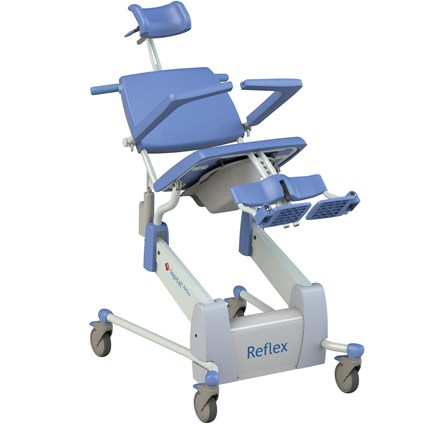 Reflex Shower & Toilet Chair