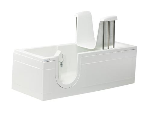 Bereno - Easy Access Bath with Seat Lift - Caretua Ltd