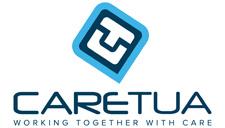 Caretua Ltd Logo