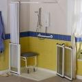 Westdale Shower Tray