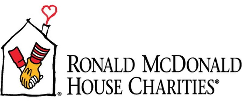 Image result for ronald mcdonald house charities