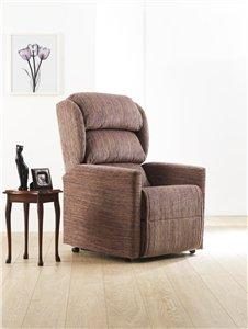 ... Riser Recliner Chair ... & Riser Recliner Chair- Our Classic Collection - Caretua Ltd