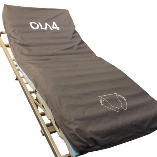 OLA 4 Overlay Mattress
