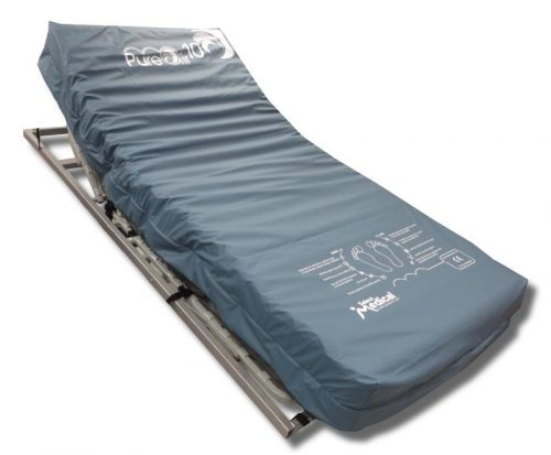 Replacement Mattress System
