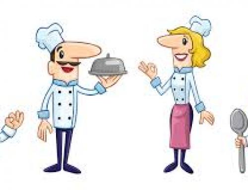 Caretua Cooks!
