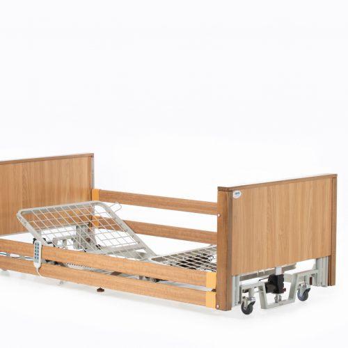 Caretua Alerta Lomond Floor Bed