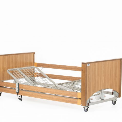 Caretua Alerta Lomond Low Bed