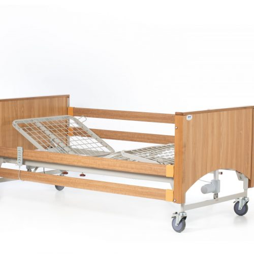 Caretua Alerta Lomond Standard Bed